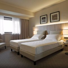 Отель A.Roma Lifestyle 4* Номер Делюкс с различными типами кроватей