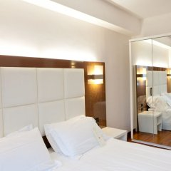 Qualys Hotel Nasco комната для гостей фото 12
