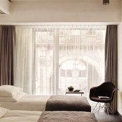 Puro Hotel Wroclaw 3* Улучшенный номер с различными типами кроватей фото 2