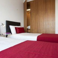 Апартаменты Apt in Lisbon Oriente 25 Apartments - Parque das Nações Апартаменты с различными типами кроватей фото 3