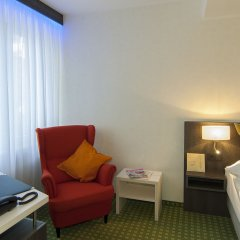 Hotel An der Philharmonie 4* Стандартный номер с различными типами кроватей