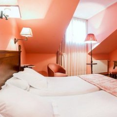 Hotel Spa La Hacienda De Don Juan 4* Стандартный номер с различными типами кроватей