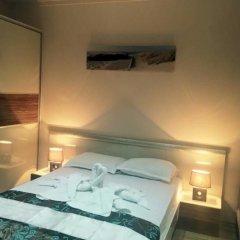 Отель Bahami Residence комната для гостей