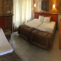 Sato Hotel 2* Стандартный номер с различными типами кроватей