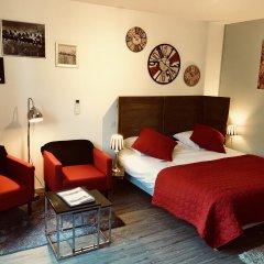 Отель Les Terrasses De Saumur 3* Студия
