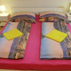 Отель Rooms Novobranská 3* Апартаменты