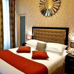 Duke of Leinster Hotel 3* Номер Делюкс с различными типами кроватей