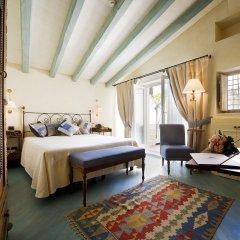 Algila' Ortigia Charme Hotel 4* Стандартный номер