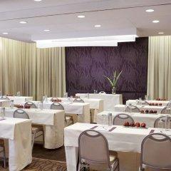 Shelburne Hotel & Suites by Affinia конференц-зал