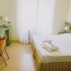 Отель Albergo Minerva 3* Номер категории Эконом