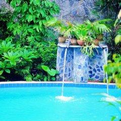Royal Crown Hotel & Palm Spa Resort открытый бассейн фото 3