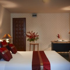 Nasa Vegas Hotel 3* Улучшенный номер с различными типами кроватей