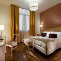 Hotel Regina Elena 57 & Oro Bianco Spa 4* Стандартный номер разные типы кроватей