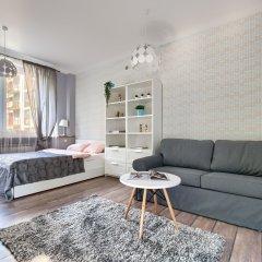 Апартаменты 'My name is Warsaw' Apartments Студия с различными типами кроватей