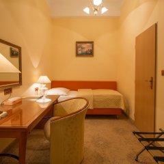 Отель Romance Puškin 4* Номер Эконом с различными типами кроватей