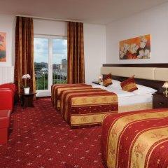 Hotel Klassik Berlin 3* Стандартный номер