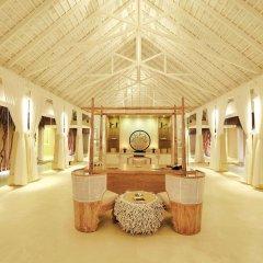 Отель Ayada Maldives спа