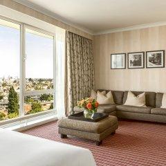 Отель Hilton Amsterdam 5* Люкс фото 2