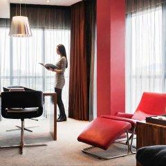 Отель Pullman Barcelona Skipper комната для гостей фото 2