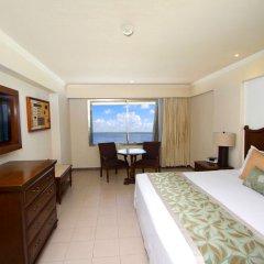 Отель Royal Solaris Cancun - Все включено Мексика, Канкун - 8 отзывов об отеле, цены и фото номеров - забронировать отель Royal Solaris Cancun - Все включено онлайн комната для гостей фото 8