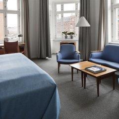 Hotel Alexandra 3* Номер Делюкс с различными типами кроватей фото 3