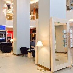 Гостиница Холидей Инн Московские ворота вестибюль фото 2