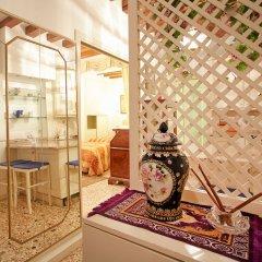 Hotel San Luca Venezia 3* Улучшенные апартаменты с различными типами кроватей фото 20