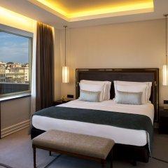 Tivoli Lisboa Hotel 5* Представительский люкс с различными типами кроватей