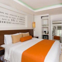 Отель Flamingo Cancun Resort Мексика, Канкун - отзывы, цены и фото номеров - забронировать отель Flamingo Cancun Resort онлайн фото 2