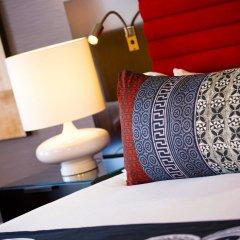 Hotel Madera 4* Номер Делюкс с различными типами кроватей