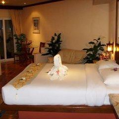 Отель Pacific Club Resort комната для гостей фото 4