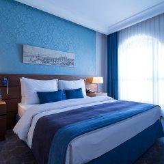 Radisson Blu Hotel, Kyiv Podil 4* Полулюкс с различными типами кроватей