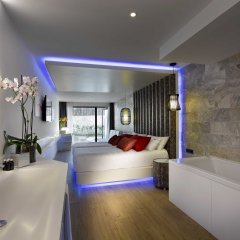 Hard Rock Hotel Ibiza 5* Люкс с различными типами кроватей