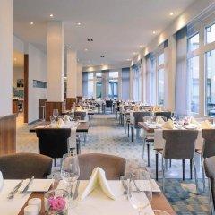 Mercure Hotel Frankfurt Airport ресторан фото 2
