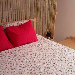 Отель Quinta da Fornalha 3* Стандартный номер разные типы кроватей