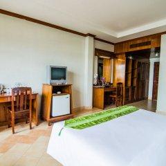 Отель Tony Resort комната для гостей фото 2