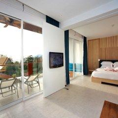 Отель X2 Vibe Phuket Patong 4* Люкс разные типы кроватей