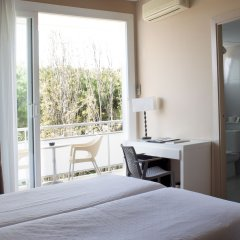 Отель Subur Maritim 4* Стандартный номер с различными типами кроватей