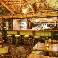 Отель London Hilton on Park Lane гостиничный бар