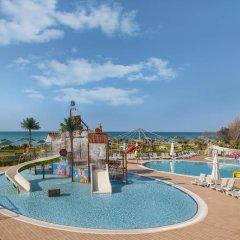 Отель Kaya Belek детский бассейн