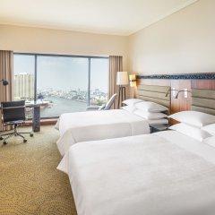 Royal Orchid Sheraton Hotel & Towers 5* Номер Делюкс с двуспальной кроватью фото 2