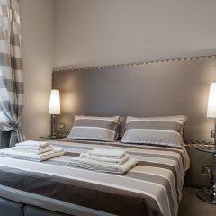 Отель Brera Prestige B&B 2* Номер Делюкс с различными типами кроватей