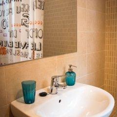 Апартаменты Holidays2Malaga Juan de Mena Apartments ванная фото 2