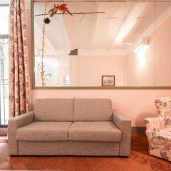 Отель Florentapartments - Santa Croce Студия фото 2