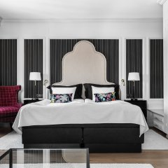 First Hotel Reisen 4* Люкс с различными типами кроватей