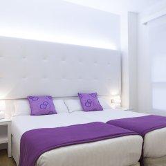 Hotel Albahia 3* Стандартный номер с различными типами кроватей