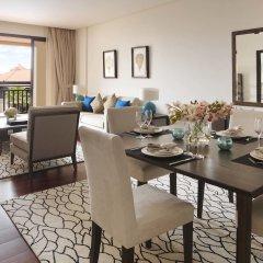 Отель Anantara The Palm Dubai Resort 5* Апартаменты с различными типами кроватей фото 3