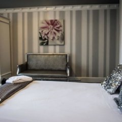 The Mitre Hotel 3* Номер Делюкс с различными типами кроватей фото 6