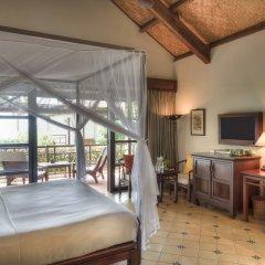 Отель Evason Ana Mandara Nha Trang 5* Номер Делюкс с различными типами кроватей