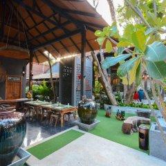 Отель Ananta Thai Pool Villas Resort Phuket ресторан фото 2